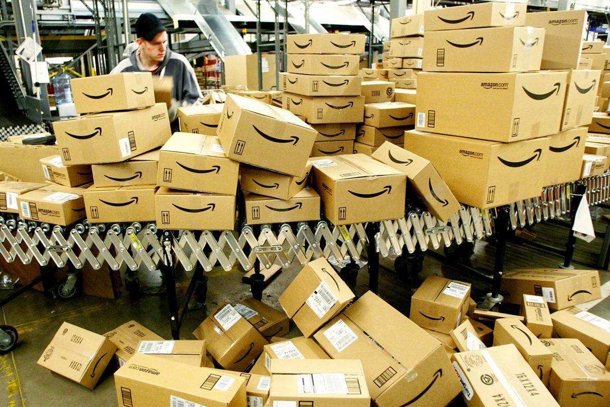 Amazon add-on item workaround