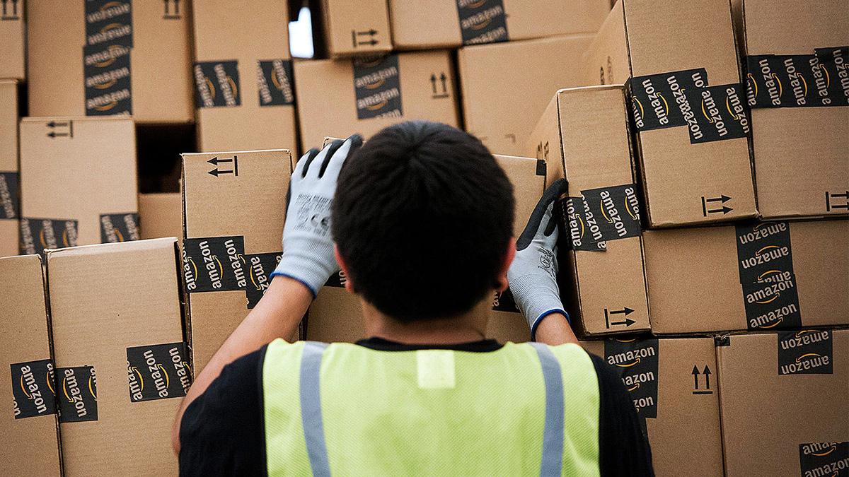 How To Get Amazon Prime Free
