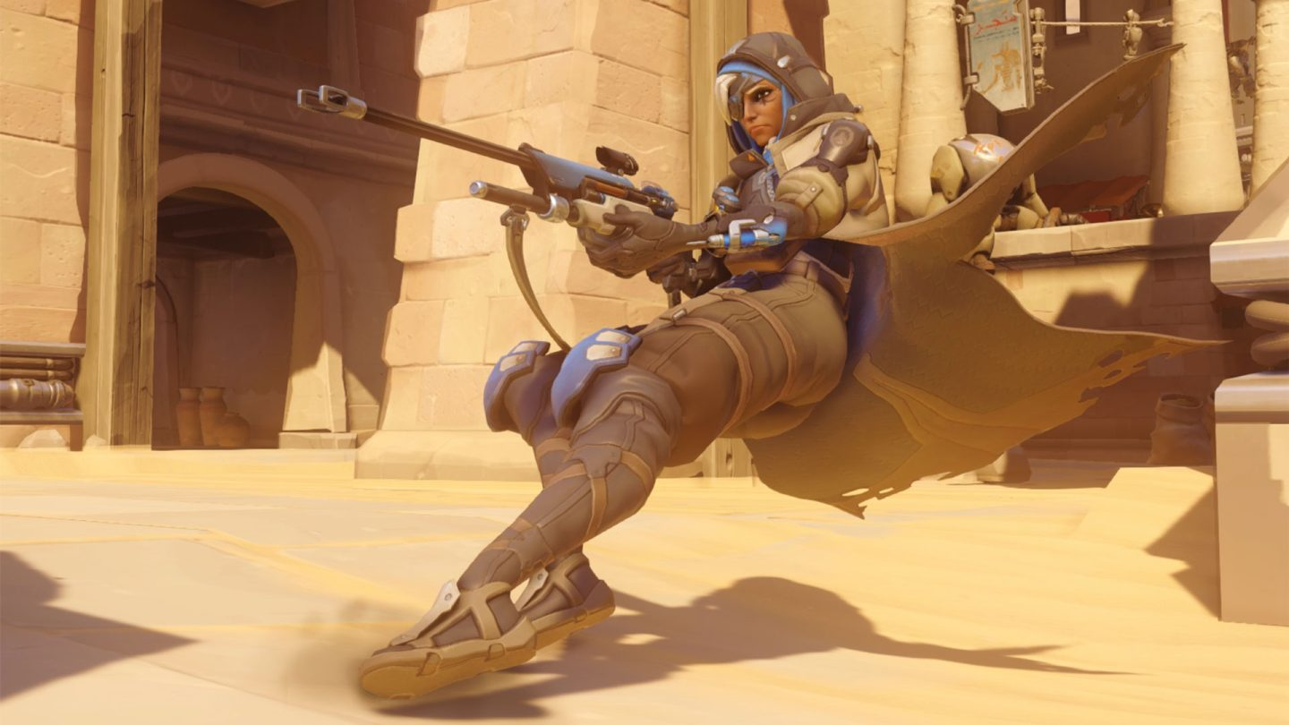 Overwatch free trial weekend: how to download