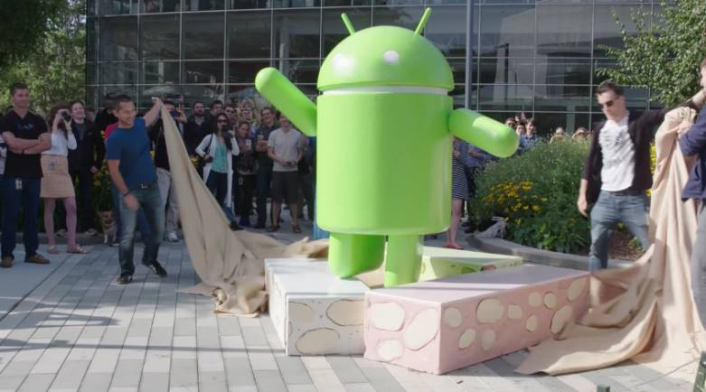 Android 7.0 Nougat Download Install