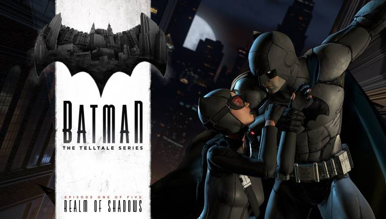 Batman Telltale Series Trailer Release Date