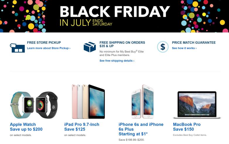 Best Buy Apple Watch