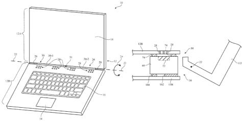 LTE MacBook