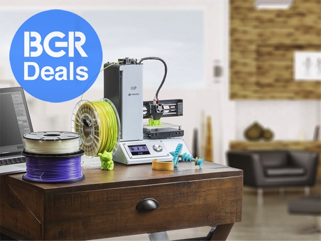 Cheap 3D Printer