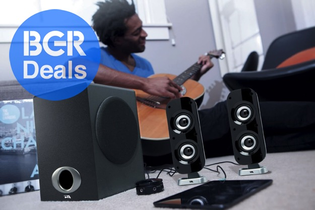 Cheap Computer Speakers