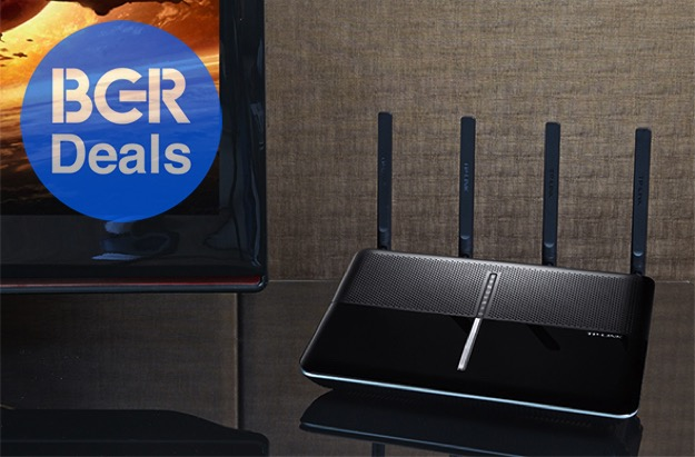 Best WiFi Router Long Range