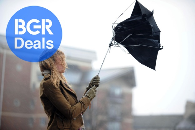 Windproof Umbrella Amazon