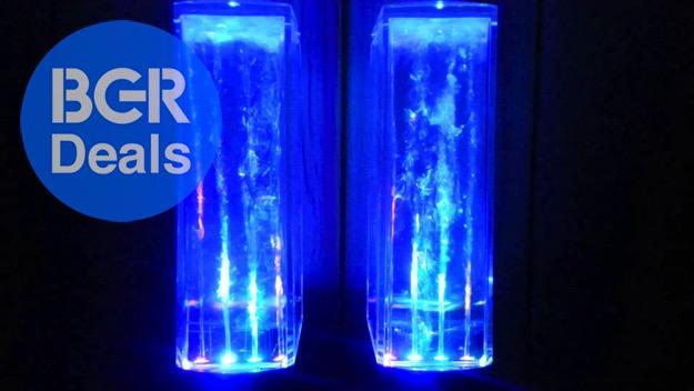Water Speakers Amazon