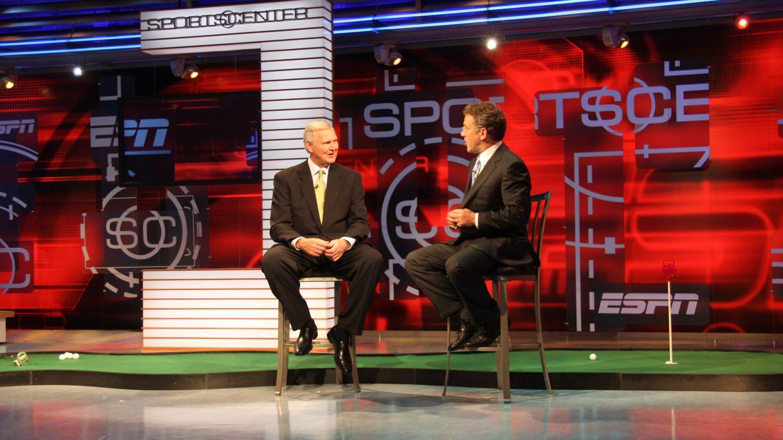 ESPN Plus streaming service