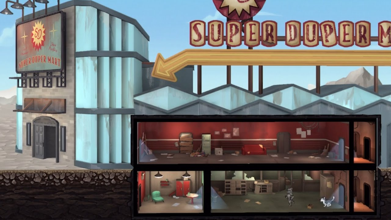 Fallout Shelter PC Download