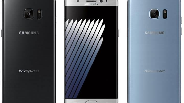 Galaxy Note 7 microSD Slot