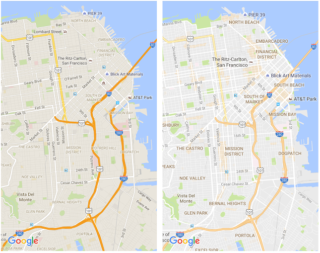 google-maps-visual-makeover