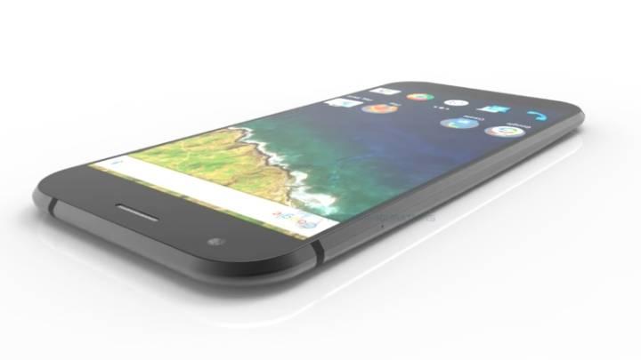 Google Nexus 2016 Android 7.0 Nougat