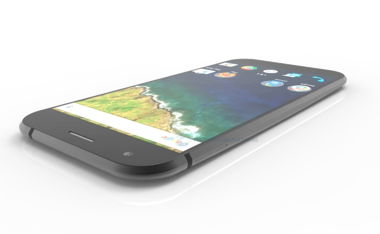 Google Nexus 2016 Marlin Sailfish Pictures