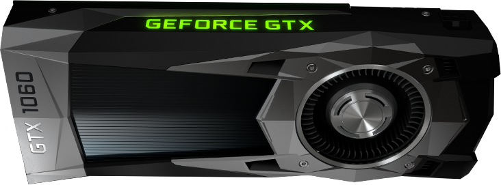 Nvidia GTX 1060 Review Roundup