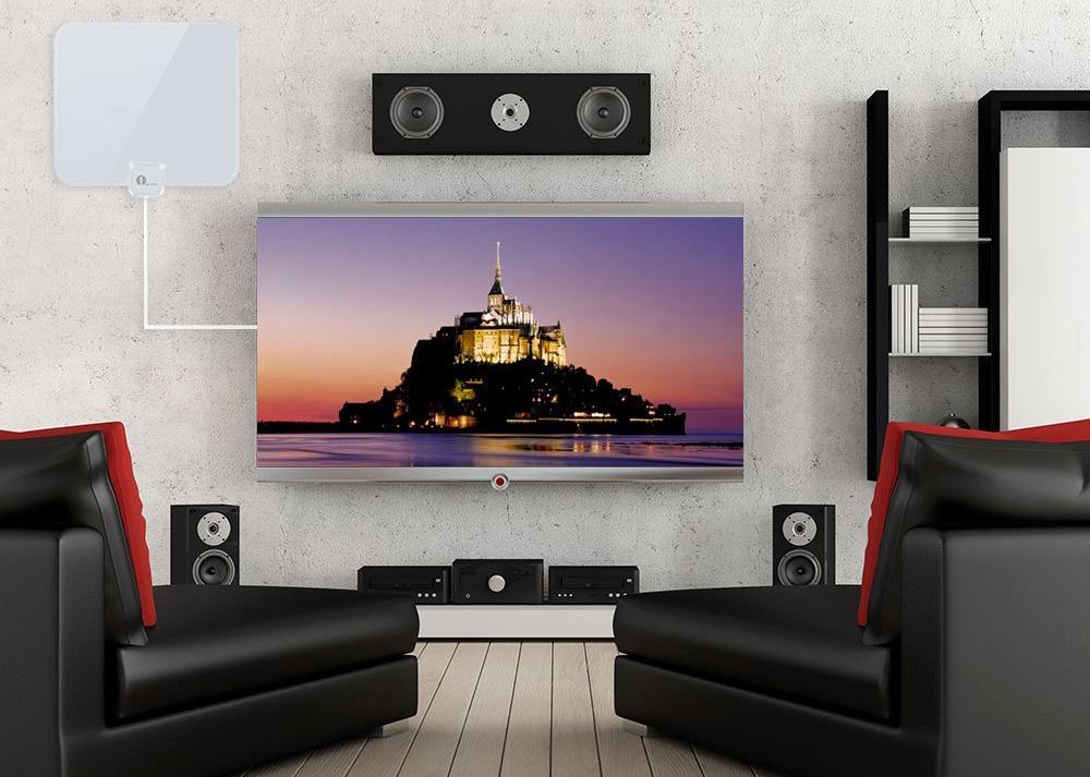 HDTV Antenna Amplifier Amazon