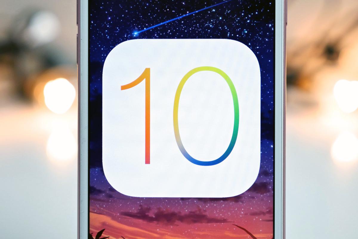 iOS 10.3 Features List
