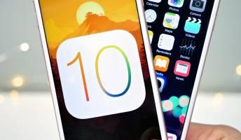 iOS 10 vs. iOS 9.3.5: iPhone 6s 6 SE 5s 5
