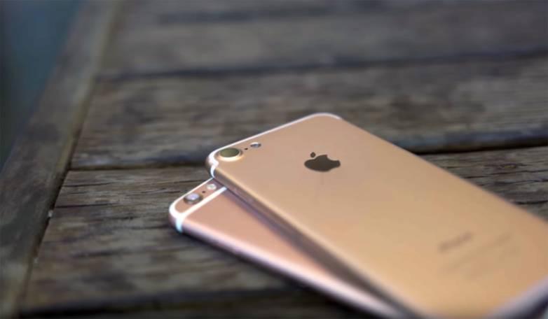 iPhone 7 Preorders