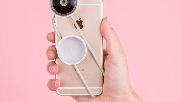 iPhone Lens Kit