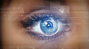 FBI Iris Scanning Pilot Program