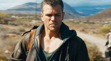 Jason Bourne Reviews