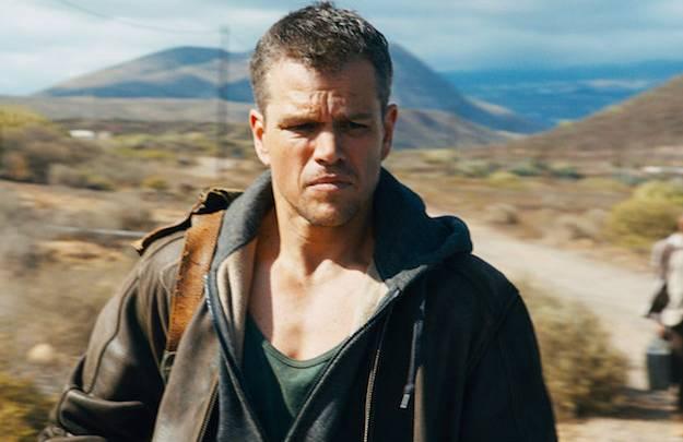 Jason Bourne 3D Screenings