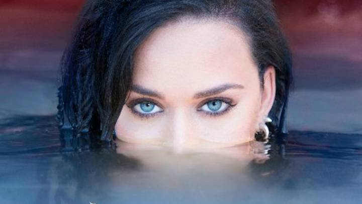 Katy Perry Rise Download Stream