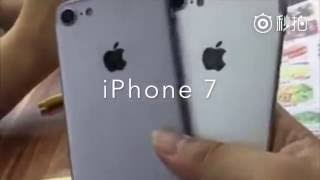 iPhone 7 Rumors Video