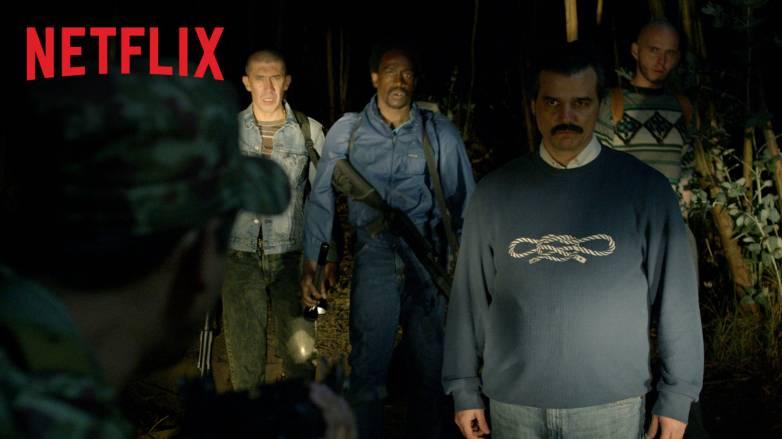 Narcos Season 2 Trailer
