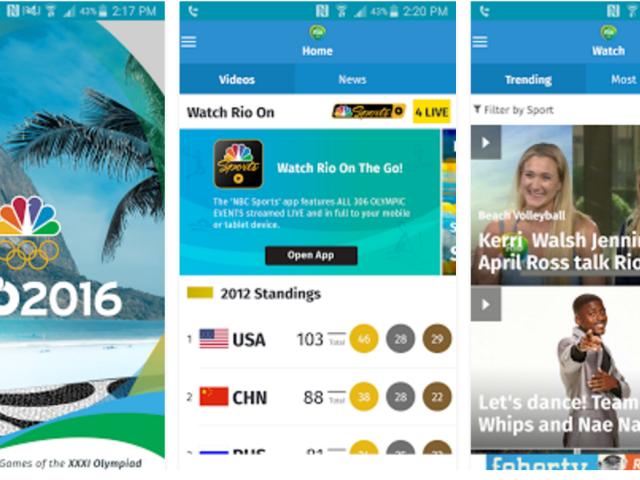 Best Apps July 2016