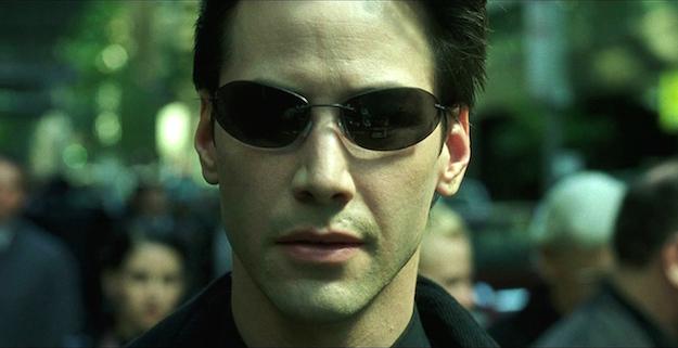 The Matrix Reboot Movie