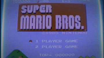 Nintendo Mini NES Trailer