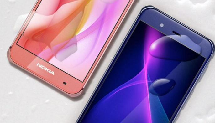Nokia P1 Android Smartphone Leak