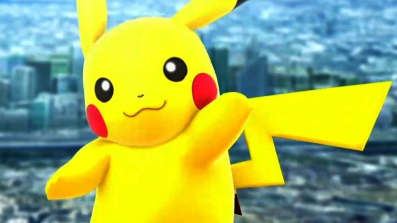 Pokemon Go Ads