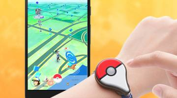Pokemon Go Plus Release Date Price Features