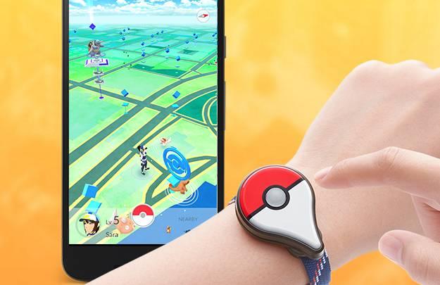 Pokemon Go Plus Release Date Price Features