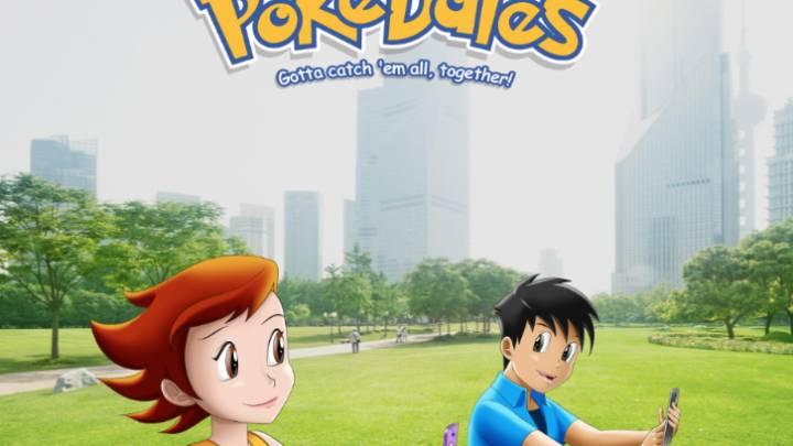 Pokemon Go PokeDates Dating
