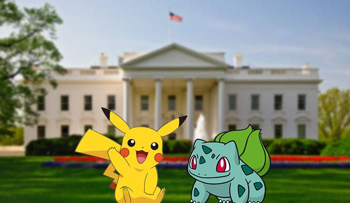 Pokemon Go Magikarp The Donald