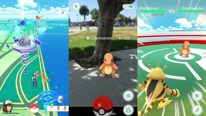 Pokemon Go iOS Android Download