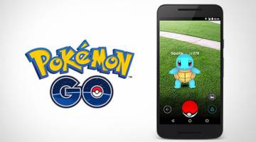 Pokemon Go GPS Hardware Hack