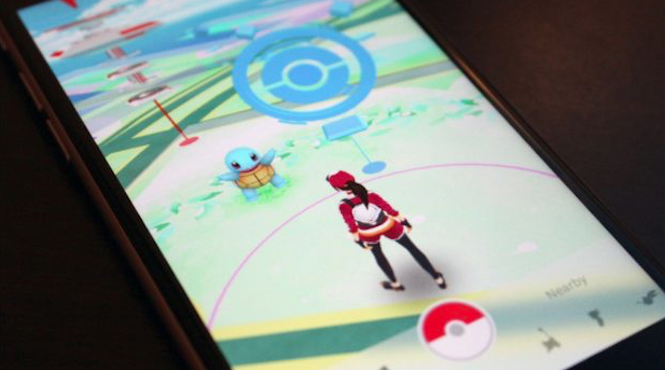 Pokemon Go Trick Find Pokemon Google Maps