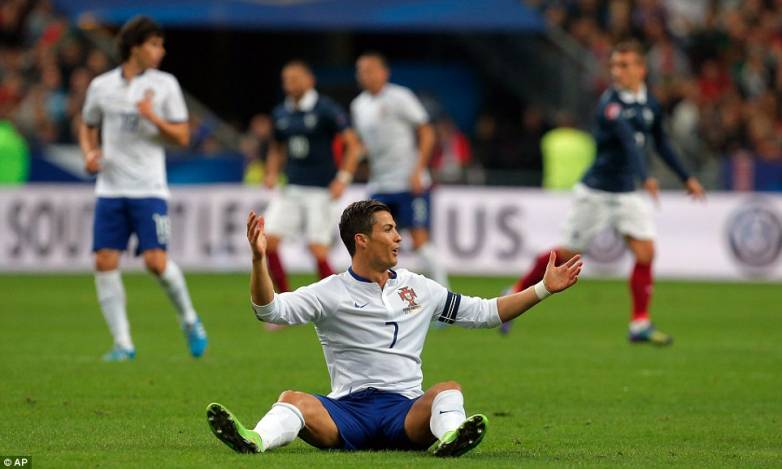 Euro 2016 Watch Online Portugal France