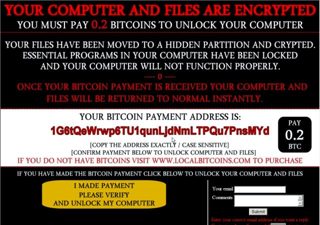 NHS Hack: ransomware cyberattack