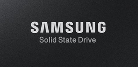 4TB SSD: Samsung