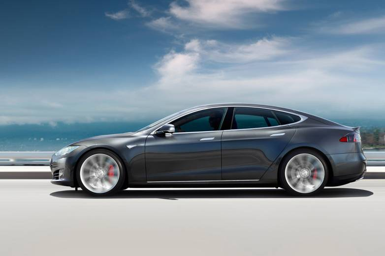 Tesla Model S Lawsuit