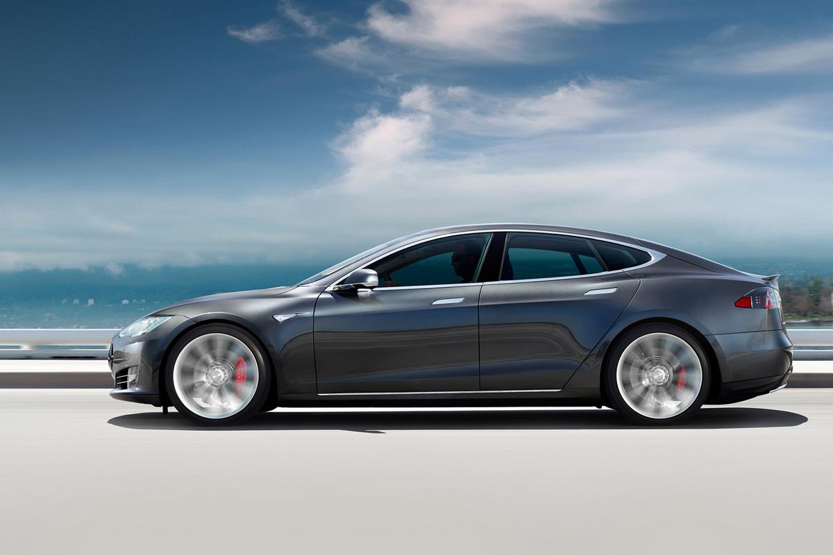 Tesla Model S Consumer Reports