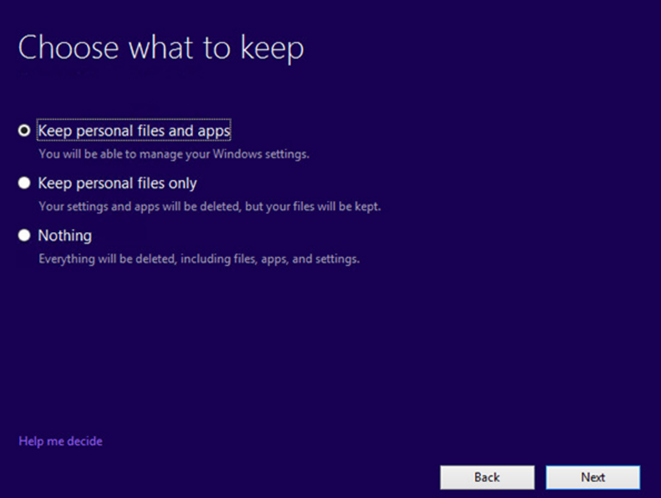 The real Windows 10 starts with Anniversary Update