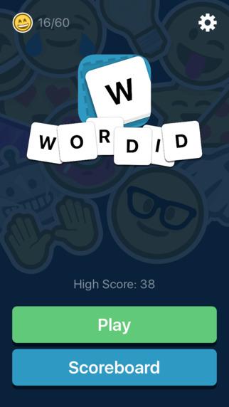 Wordid