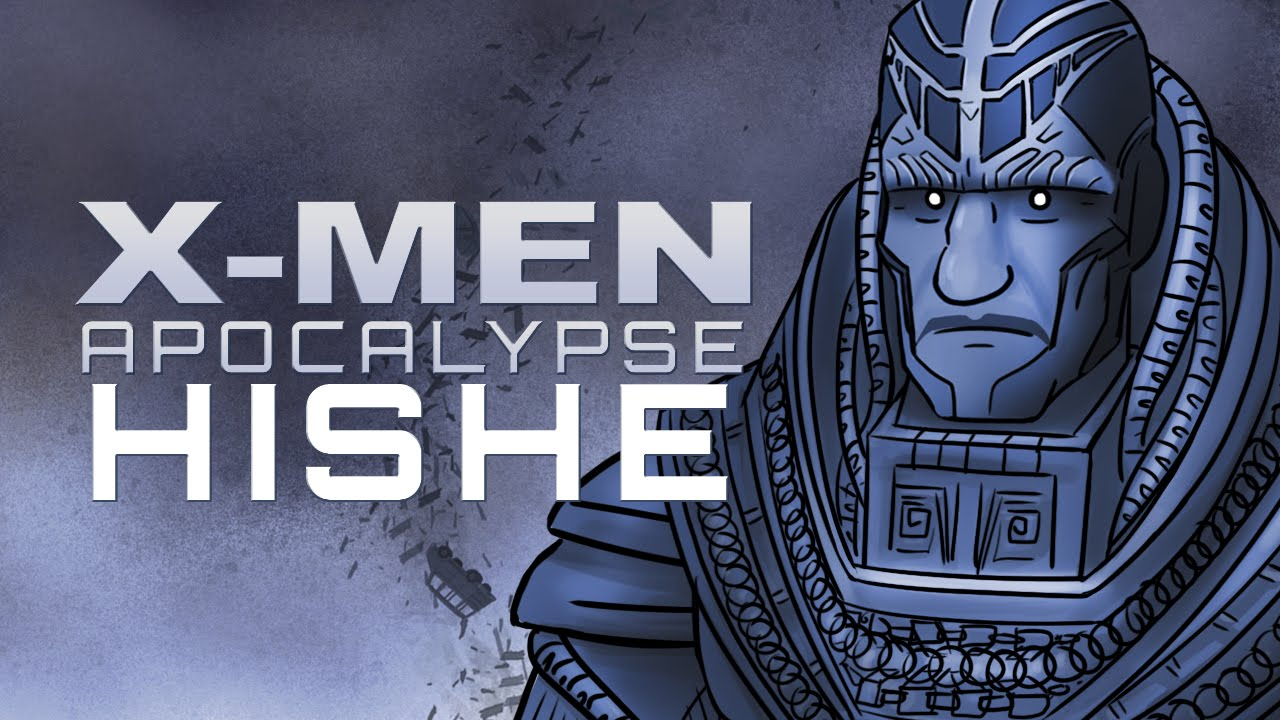X-Men Apocalypse How It Should Have Ended